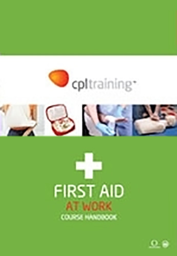 First Aid at Work cover